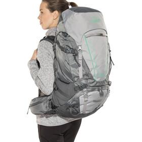 Lowe Alpine Diran ND50:60 Plecak Kobiety, greystone / iron grey